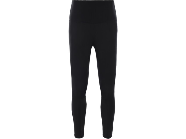 The North Face Active Trail Mesh High Rise 7/8 Tights Women tnf black